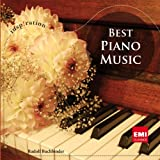 Best Piano Music by Various Artists (2011-07-26)