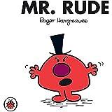 Mr Rude V45: Mr Men and Little Miss