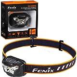 Fenix HL18RW USB Rechargeable 500 Lumen Flood/spot LED headlamp with EdisonBright USB Charging Cable
