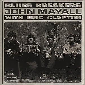 2 For 1:bluesbreakers