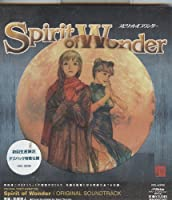 Spirit of Wonder ORIGINAL SOUNDTRACK