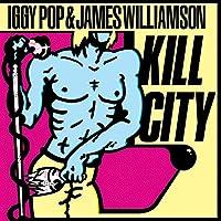 Kill City -Coloured/Ltd- [Analog]
