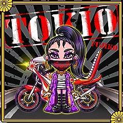 FUJIKO「TOKIO」のジャケット画像