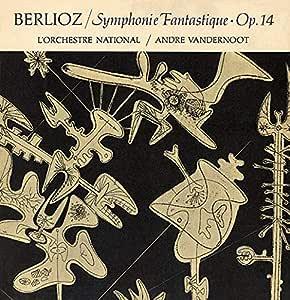 ベルリオーズ/幻想交響曲