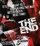 "TOUR2017 break""THE END"