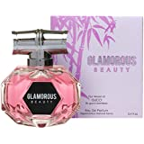 Mirage Diamond Collection Glamorous Beauty Eau de Parfum, 100ml