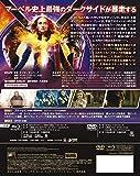 X-MEN:ダーク・フェニックス 2枚組ブルーレイ&DVD [Blu-ray] 画像