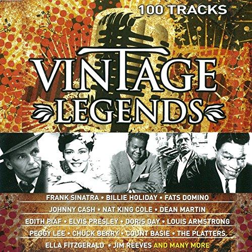 100 Vintage Legends