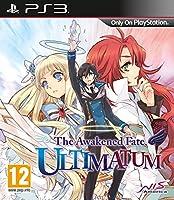 The Awakened Fate Ultimatum (PS3) (輸入版)