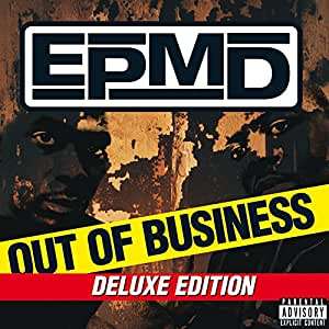 Out of Business Plus Greatest Hits