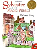 Sylvester and the Magic Pebble (Aladdin Picture Books)