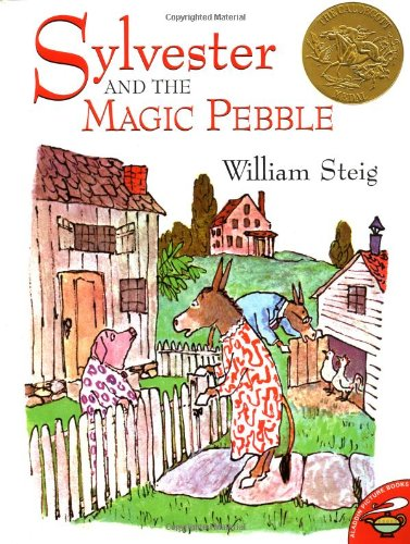 Sylvester and the Magic Pebble (Aladdin Picture Books)の詳細を見る