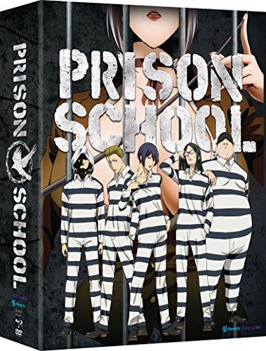 監獄学園 プリズンスクール / PRISON SCHOOL: COMPLETE SERIES