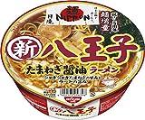 日清 麺NIPPON 八王子たまねぎ醤油ラーメン 112g ×12個