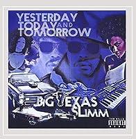 Yesterday Today & Tomorrow