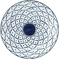 光洋陶器 チェンマイ デザートプレート 21cm 50707004