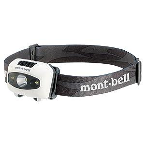 モンベル(mont‐bell) パワー ヘッドランプ