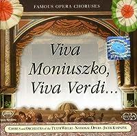 Viva Moniuszko Viva Verdi