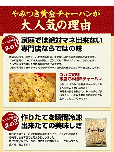名古屋食糧『黄金チャーハン』