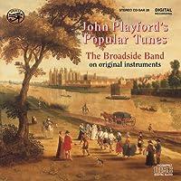 Popular Tunes by PLAYFORD JOHN (2011-01-11)