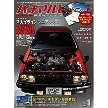 ハチマルヒーロー vol.45 [雑誌]