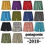 パタゴニア PATAGONIA MEN'S BAGGIES SHORTS LONGS - 7