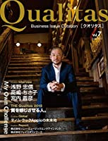 Qualitas vol.7(August―Business Issue Curation My Own Challenge)