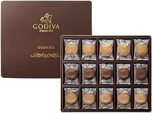 ゴディバ (GODIVA) クッキーアソート 55枚入