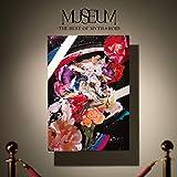 MYTH & ROID ベストアルバム「 MUSEUM-THE BEST OF MYTH & ROID- 」【初回限定盤】