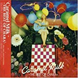 Caramel Milk 〜THE BEST OF CHARA〜 画像