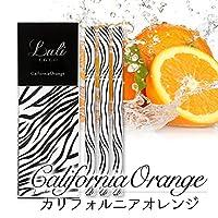 LULI coco 女性のための電子タバコ ルリココ 使いきりタイプ お得な3本セット 日本総代理店 (カリフォルニアオレンジ)