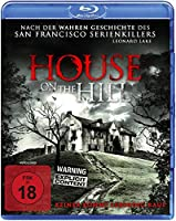 House on the Hill-der San Francisco Serienkiller [Blu-ray]