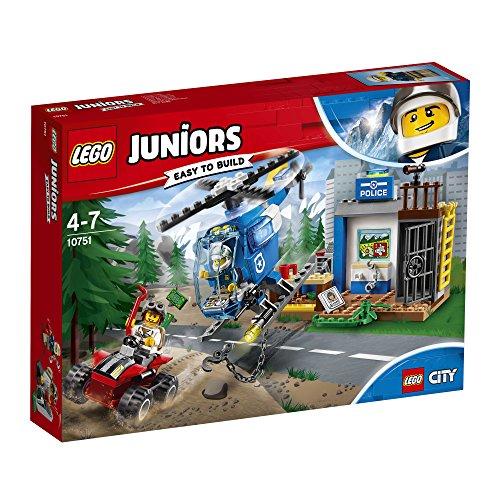 レゴ(LEGO) ジュニア シティ