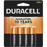 Duracell Alkaline Battery Size Aa 1.5 V Card 4
