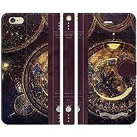 09f8a64311 Amazon.co.jp: ブレインズネットワーク: iPhone 6 Plus 手帳型ケース特集