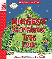 The Biggest Christmas Tree Ever (Storyplay)