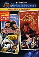 Angel Unchained & Cycle Savages / [DVD] [Import]