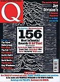 Q [UK] April 2019 (単号)