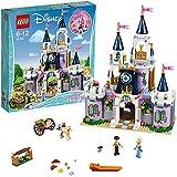レゴ(LEGO) ディズニー プリンセンス シンデレラのお城 41154 ブロック おもちゃ 女の子