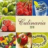 Culinaria 2018 Broschuerenkalender