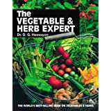 The Vegetable & Herb Expert (Expert Series)