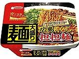 エースコック ご当地くいだおれ 麺大盛り 広島汁なし担担麺 160g×12個
