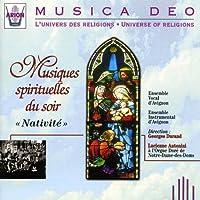 Musiques Spirituelles Du Soir Nati