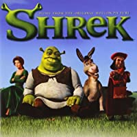 Shrek - Music from the Original Motion Picture (2001-07-12)