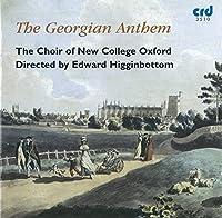 Gregorian Anthem by WESLEY / CROTCH / BATTISHILL (2009-05-01)