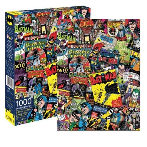 DC Comics(DCコミック)BATMAN(バットマン)1000 Pie...