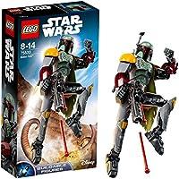 レゴ(LEGO) スター?ウォーズ ボバ?フェット™ 75533