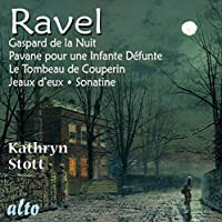 Ravel: Piano Music by Kathryn Stott