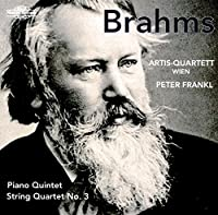 Brahms: Piano Quintet & String