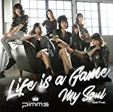 Life is a Game/My Soul(Gekiヤver.)(タイプD)